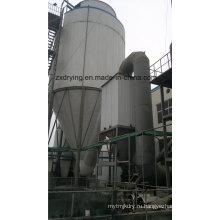 Горячий высокоскоростной центробежный распылительный сушильный аппарат для гранулирования фруктовых соков / мака
