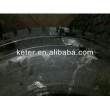 fleckiger Reifen 315 / 80R22.5