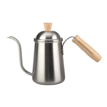 Nuevo Hot Pour Over Coffee Kettle