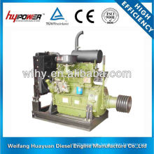 48HP Motor Motor mit Kupplung