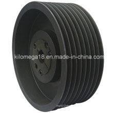 Taper Bore V-Belt Pulley for Exporting Sba Spb Spc Series