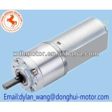 24v 250rpm DC Motor for Robots