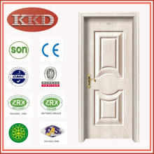 Steel Wood Door JKD-1251 for Interior Use