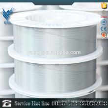 Diamètre 1mm MIG 308 soudure en acier inoxydable fournisseur en porcelaine