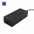 ETL Standard 60W 12V Switching Power Adapter