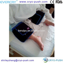 Soporte ajustable de fractura / soporte de tobillo