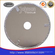 Hoja de corte Od100mm para corte de cerámica