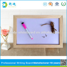 kids mini magnetic whiteboard