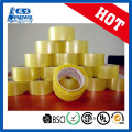 Carton sealing packaging gum bopp tape