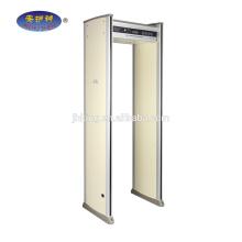 Archway metal detector,door frame metal inspection machine,Walk through metal detector