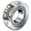 Automobile Air Conditioning Double-Row Angular Contact Ball Bearing 32bd45du
