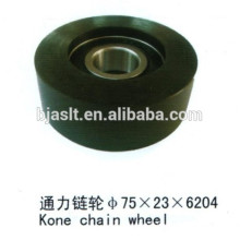 Chain toller/Step roller/supporting roller/Friction Wheel