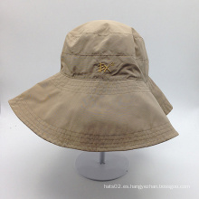 Alta calidad en blanco de moda casquillo casquillo casual (acek0121)