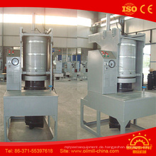 Walnussöl, das Maschinen-Walnuss-Öl-Extraktions-Maschine herstellt
