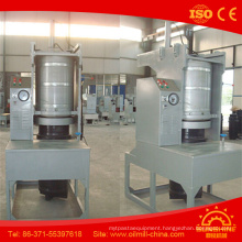 Hydraulic Oil Seeds Small Scale Oil Extraction Machine