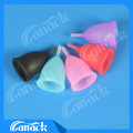 Medical Silicone Ladies Menstrual Cycle Period Cup