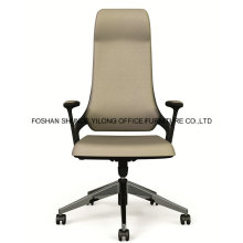 Office Furniture Swivel Leather High Back Executive Office Chair