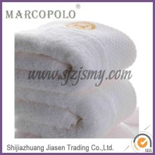 Hotel towel 5 star 100% cotton / hotel towel/ bathroom accessories set cotton towel