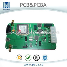 OEM gps tracker pcb circuit board, gps tracker pcb, customized gps tracker pcb control board