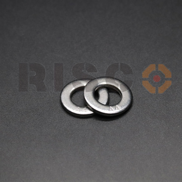 Stainless Steel Industrial Screw Lock Flat Washer