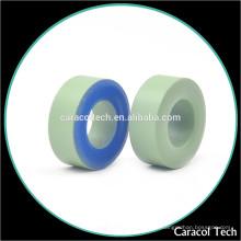 Noyau magnétique de poudre de fer d'anneau de CT80-52 pour le choke de CC <50kHz