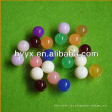 Perlas sueltas de perlas ABS / cuentas de perlas de plástico / Cuentas de joyas