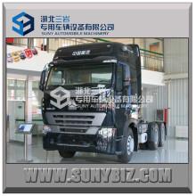 Sinotruk HOWO A7 6X4 Tracteur lourd