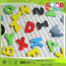 Новые Лучшие игрушки для детей, Деревянные Письменные письма, Магнитные наборы детей