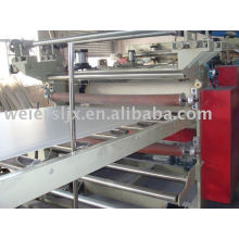 PVC Free Foamed Board Machine---Plastic Machine