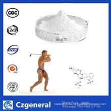 Fuente de fábrica Mejor precio a granel Mk-677 Ibutamoren en polvo