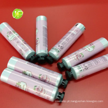 Alumínio e plástico embalagens de cosméticos tubos Handcream tubos Abl tubos tubos de Pbl