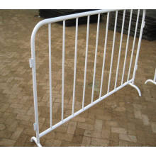 Temporary Picket Fence / Crowed Control Barrier Removable Fence