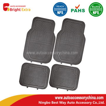 Durable Personalizado PVC Car Mats