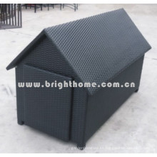 Casa del animal doméstico - casa al aire libre del perro (BP-D01)