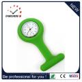 Hôpital Médecins Cadeaux Fob Nurse Silicone Watch (DC-1137)