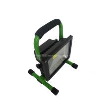 50W lampe d'éclairage LED portable pour CE SAA Emergency Rescue IP65