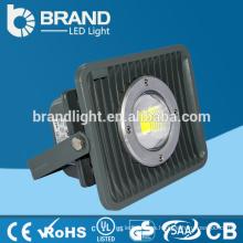 La alta calidad 30w / 50w / 100w / 150w cob llevó el reflector