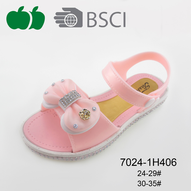 pretty girls sandals