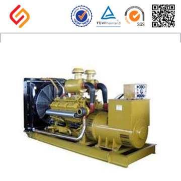 cheap diesel generator without engine