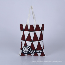 blank cotton cosmetic tote bag indian pouch pvc coated cotton bag