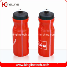 Plastic Sport Water Bottle, Plastic Sport Water Bottle, 700ml Plastic Drink Bottle (KL-6750)
