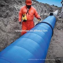 Qiangke visco elastisches Antikorrosionsband & 2-lagiger viscoelastischer Überzug