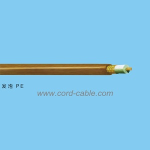 Bulk Coaxial Video Cable