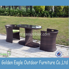 Garden Treasures Outdoor Furniture Armed Chair 3st