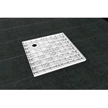 Plato de ducha moderno de la ducha del diseño de la más moderna del diseño