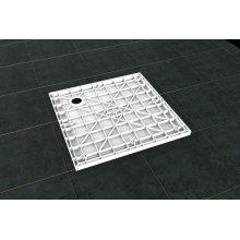 Newest Modern Design Square Shower Room Shower Tray