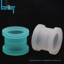 Трубка реаниматора Бесшумная втулка из силиконовой резины
