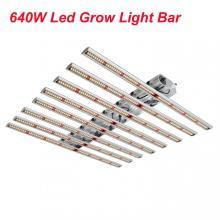 L'agriculture verticale menée élève la lumière pour l'usine d'intérieur