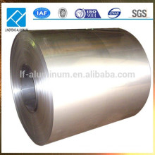 Prix de la bobine de feuille de toit en aluminium andodisé