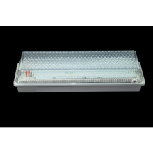 8W 3528 chip rectangular LED ceiling luminaire